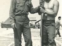 Ghedi June 1945. [Courtesy of Carol Inafuku]