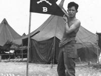 Leco, June 1945. [Courtesy of Carol Inafuku]