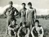 May 21st, 1945. Ghedi, Italy. [Courtesy of Carol Inafuku]