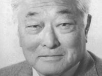 Isaac Akinaka [Courtesy of Ken Akinaka]