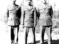 Harold Sugiyama, Sadao Ono and James Kawashima [Courtesy of Alexandra Nakamura]
