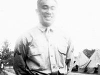 Takeshi Tanaka [Courtesy of Mrs. William Takaezu]