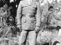 Pvt. Yahata (Courtesy of Alvin Tsukayama)