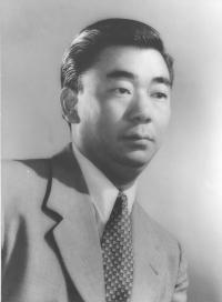 Sakae Takahashi [Courtesy of Club 100]