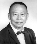 Richard Oguro [Courtesy of 100th Infantry Battalion]