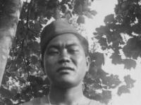Barney Miyazono, Hilo.  [Courtesy of Herbert Sueoka]