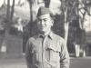 Wallace T. Teruya, 1942