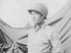 P.F.C. Shunichi Kamisato Kaneohe Oahu Cmp McCoy Wis. 8-8-42. [Courtesy of Carl Tonaki]