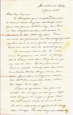 Andrew M Okamura, 06/05/1945, page 1