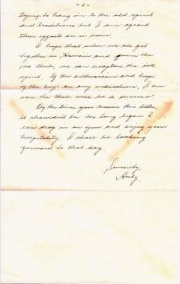 Andrew M Okamura, 06/05/1945, page 2