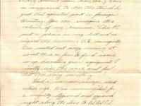 Turner letter - Andy Fraser, 11/24/1944 (page 2)