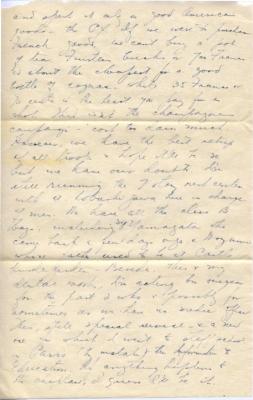 Capt K Kometani, 02/28/1945, page 3