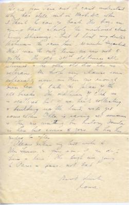 Capt K Kometani, 02/28/1945, page 4