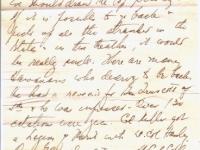 Capt K Kometani, 05/14/1945, page 2