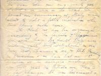Capt K Kometani, 10/05/1944, page 1