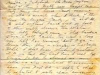 Capt K Kometani, 11/10/1944, page 1