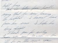 Capt Rocco G Marzano, 01/16/1945, page 2