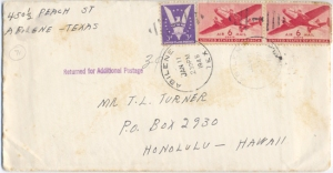 Wm S Pye, 1/8/1946
