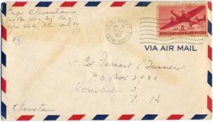 Kome, May 5, 1945
