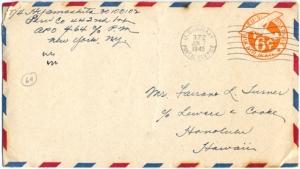 T/4 H Yamashita, June 6, 1945