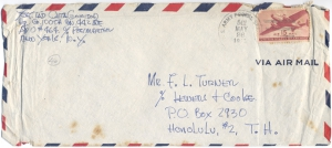 T/Sgt Tad Ohta, 05/24/1945