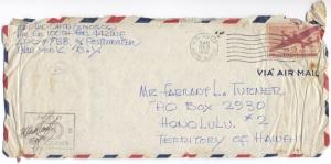 T/Sgt Tad Ohta, 2/20/1945