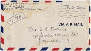WOJG Nick FM Nakamura, June 28, 1951
