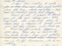 Eugene Kawakami, 11/15/1944, page 1