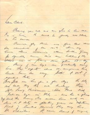 Jack Mizuha, 10/1944, page 1