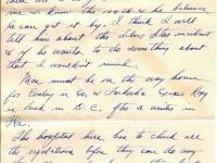 Jim, 05/21/1945 (page 2)