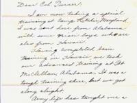 John M Yamanoha, 07/18/1945, page 1