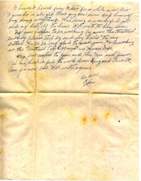 Kai, 05/05/1945 (page 2)