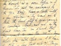Kome, May 5, 1945 (page 3)