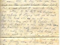 Kome, 10/31/1944 (page 2)