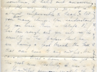 Kome, November 15, 1944 (page 1)