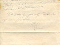 Pfc Roy Izumi (undated), page 2