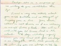 Wallace T Morioka, 06/28/1944, page 1