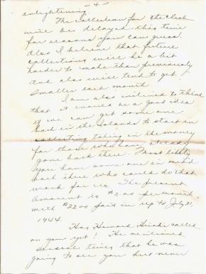 WO Hideo Kajikawa, 10/07/1944, page 4